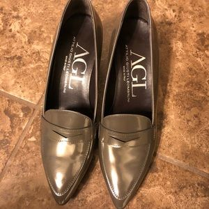 AGL made in Italy pumps